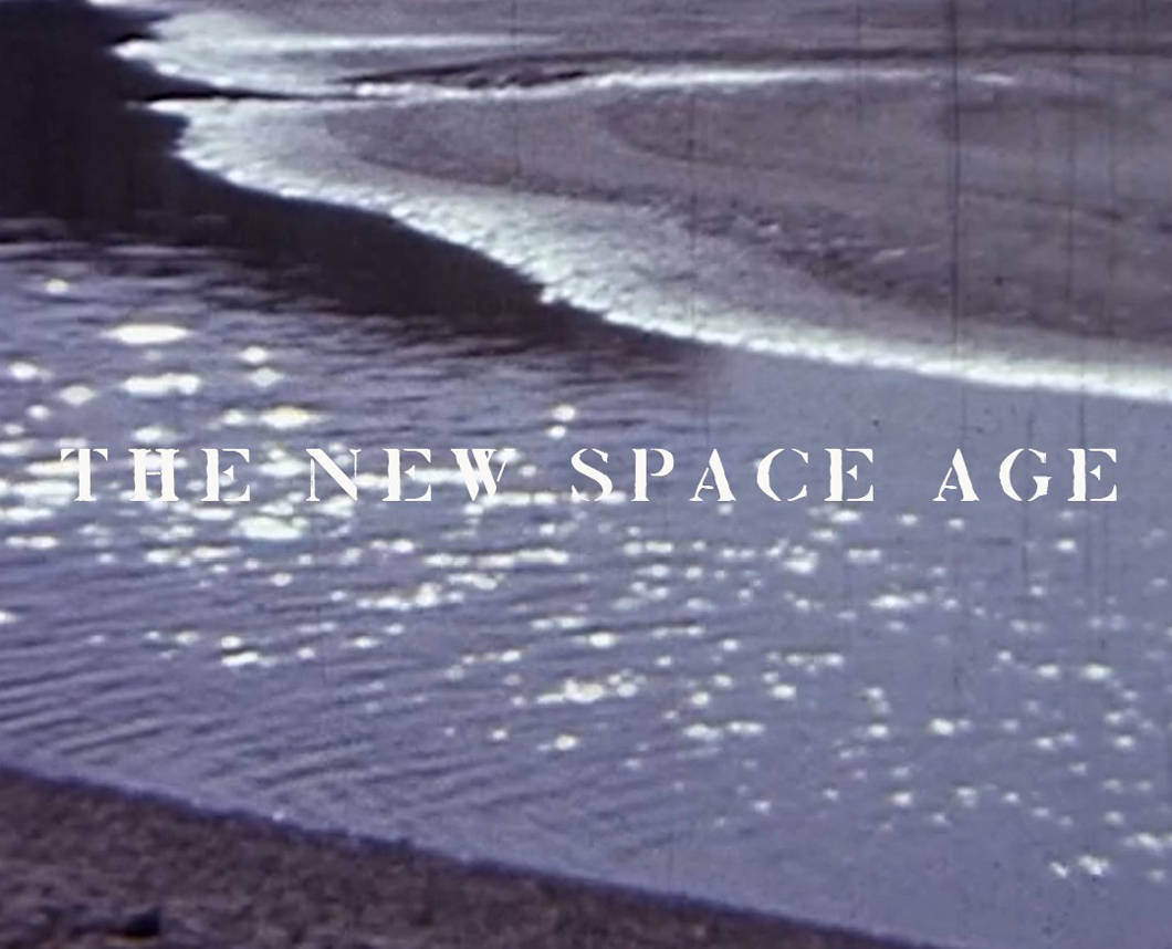 'Space may produce new worlds' – Ali Smith and Sarah Wood on 'The New Space Age'