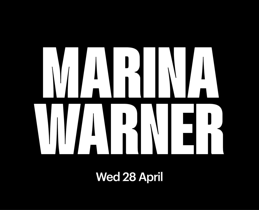 UEA Live event: Marina Warner in conversation with Sophie Herxheimer